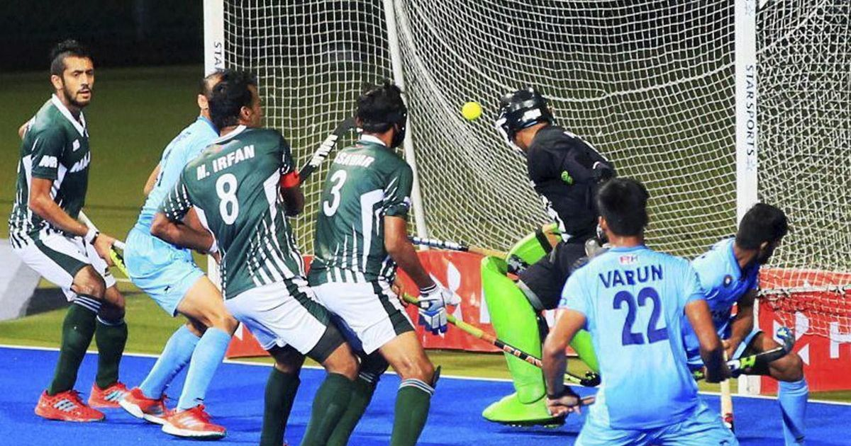 Hockey: India knock Pakistan out of Asia Cup, enter final after 4-0 rout
