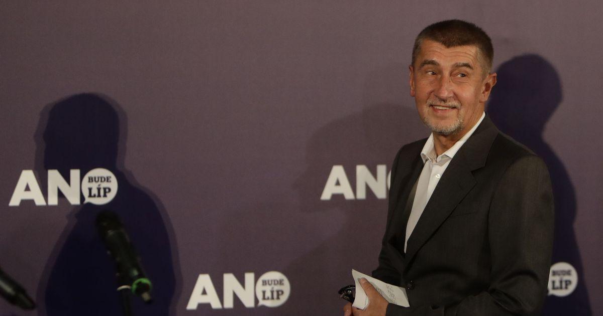 Billionaire Andrej Babis set to become next prime minister of Czech Republic