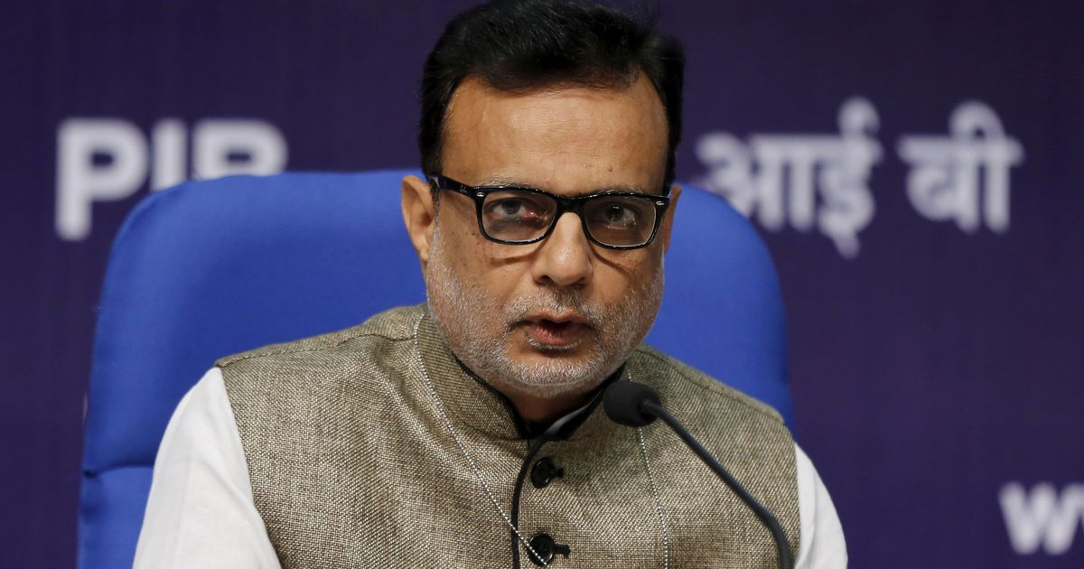 GST rates need to be overhauled to reduce burden on small firms, Revenue Secretary Adhia tells PTI