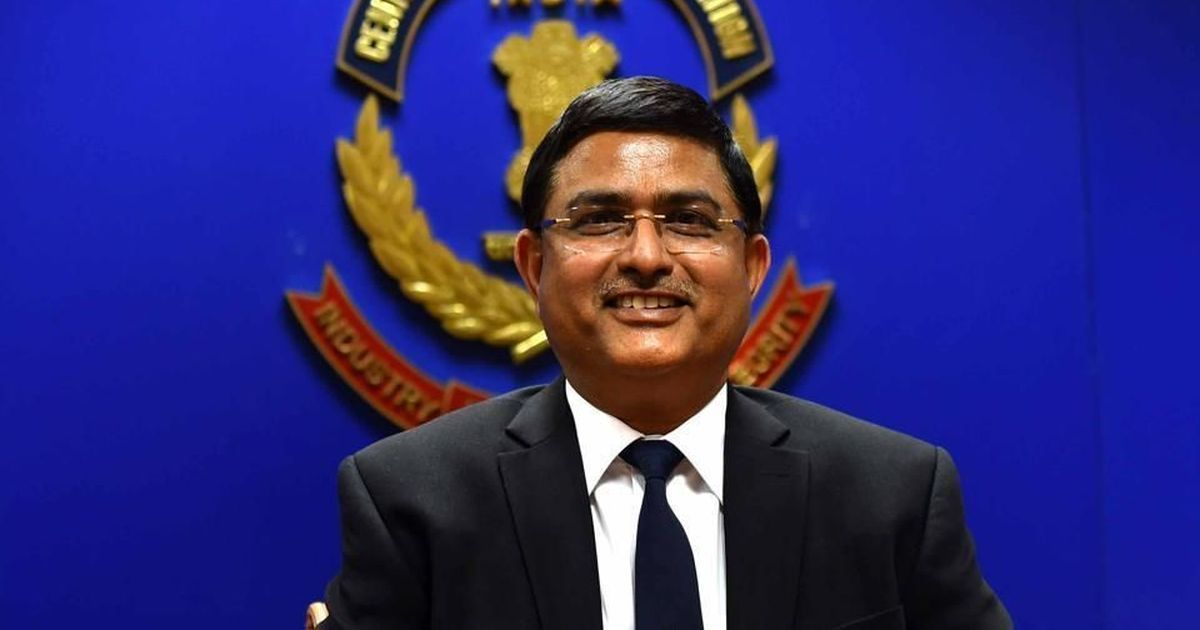 Rakesh Asthana named special director of CBI