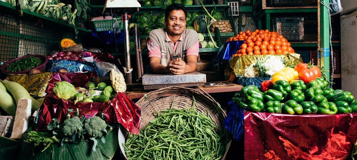 Most raw food items sold in Kolkata's markets contain alarming levels of lead, finds study