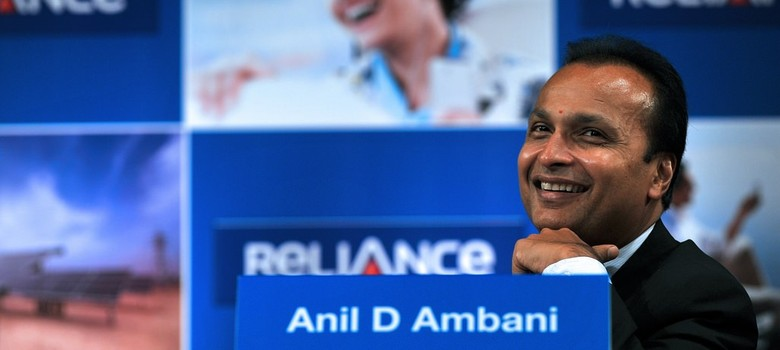 Reliance Communications' shares decline after telecom department approves merger with Sistema
