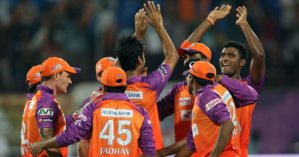 Cough up Rs 850 crore as compensation: Disbanded IPL side Kochi Tuskers' demand to BCCI