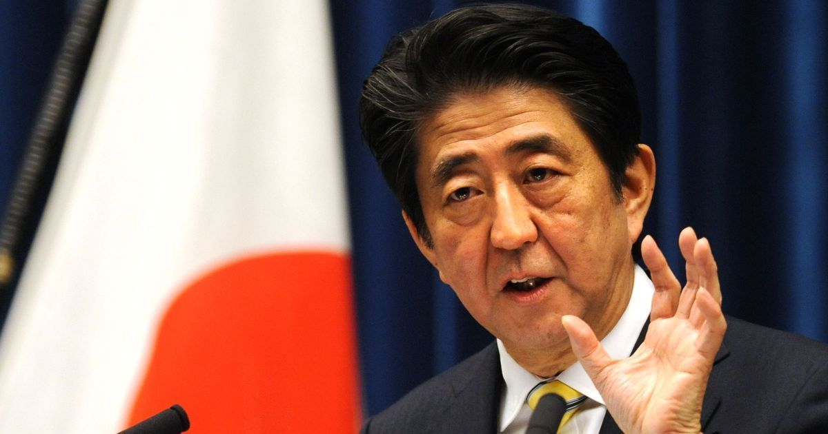Abe's massive win in Japan could worsen prospects for peace with North Korea and China