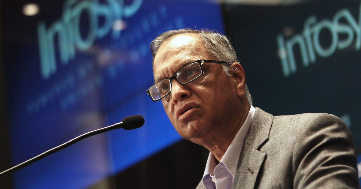 Narayana Murthy disappointed after Nandan Nilekani says no wrongdoing in Infosys' Panaya deal