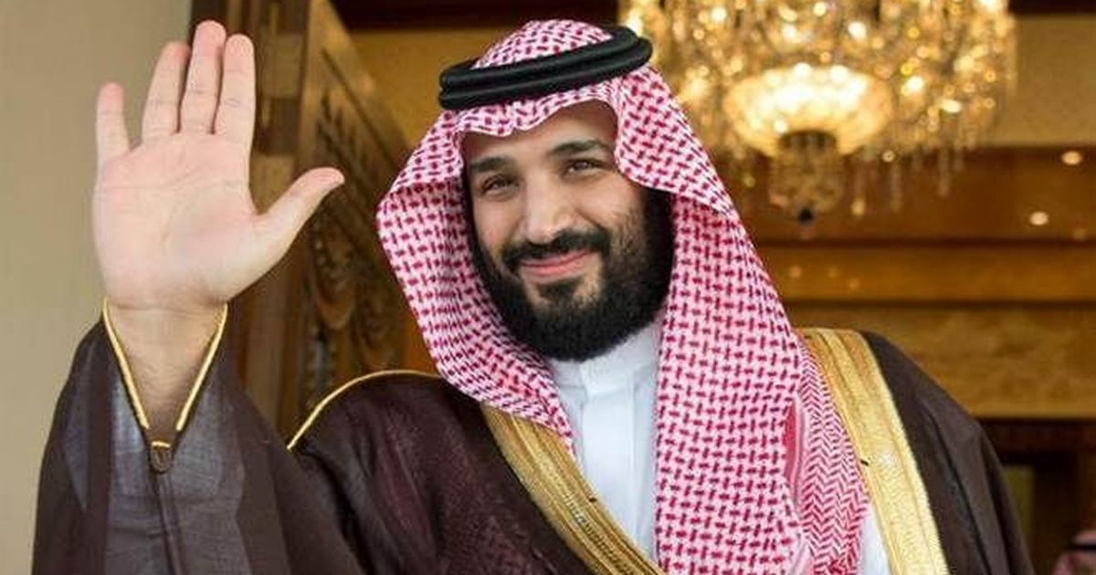 Saudi Arabia will return to 'moderate Islam' and remove extremism, vows crown prince