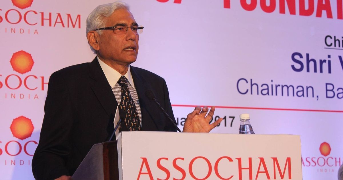 COA chief Vinod Rai defends BCCI's anti-corruption unit after Pune curator controversy