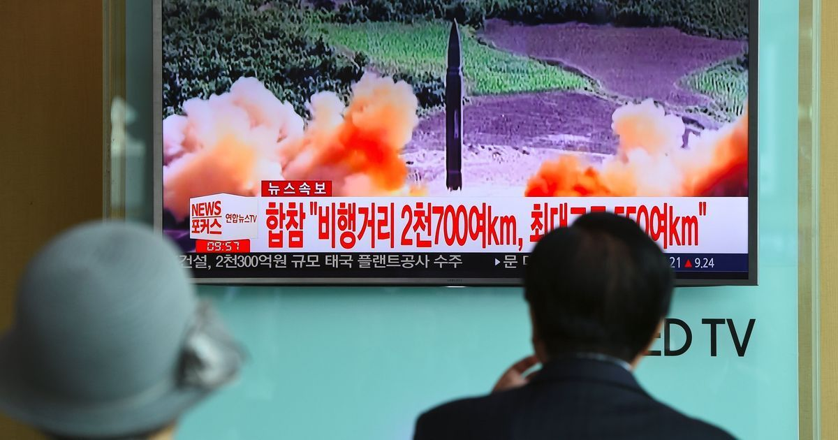 The world should take our nuclear bomb test threat literally, says North Korean diplomat