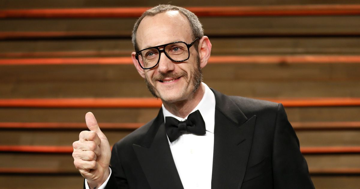 Diesel joins top brands in dropping photographer Terry Richardson over sexual harassment claims
