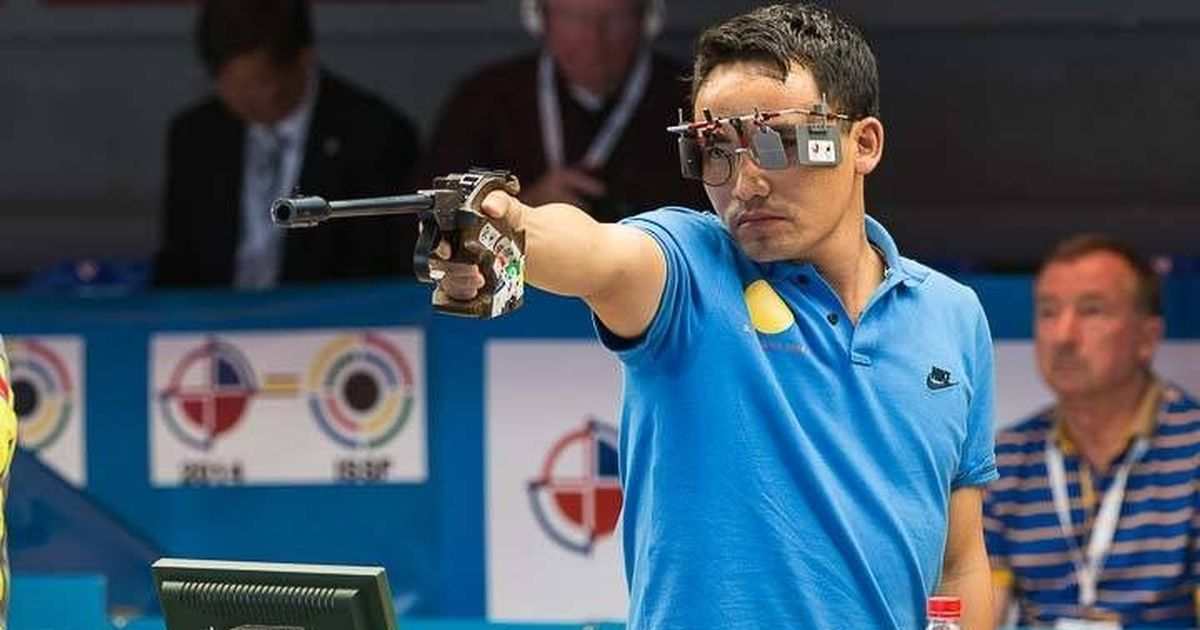 ISSF World Cup: Off day for India as Jitu Rai, Pooja Ghatkar fail to enter final
