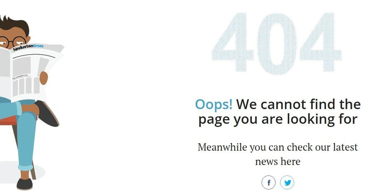Hindustan Times takes down Hate Tracker project from website after change in leadership