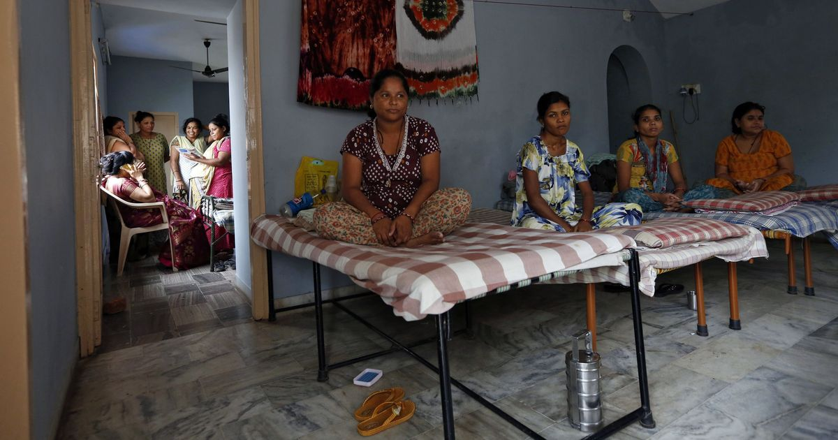 Loopholes in ban leave India's surrogate mothers more vulnerable than before