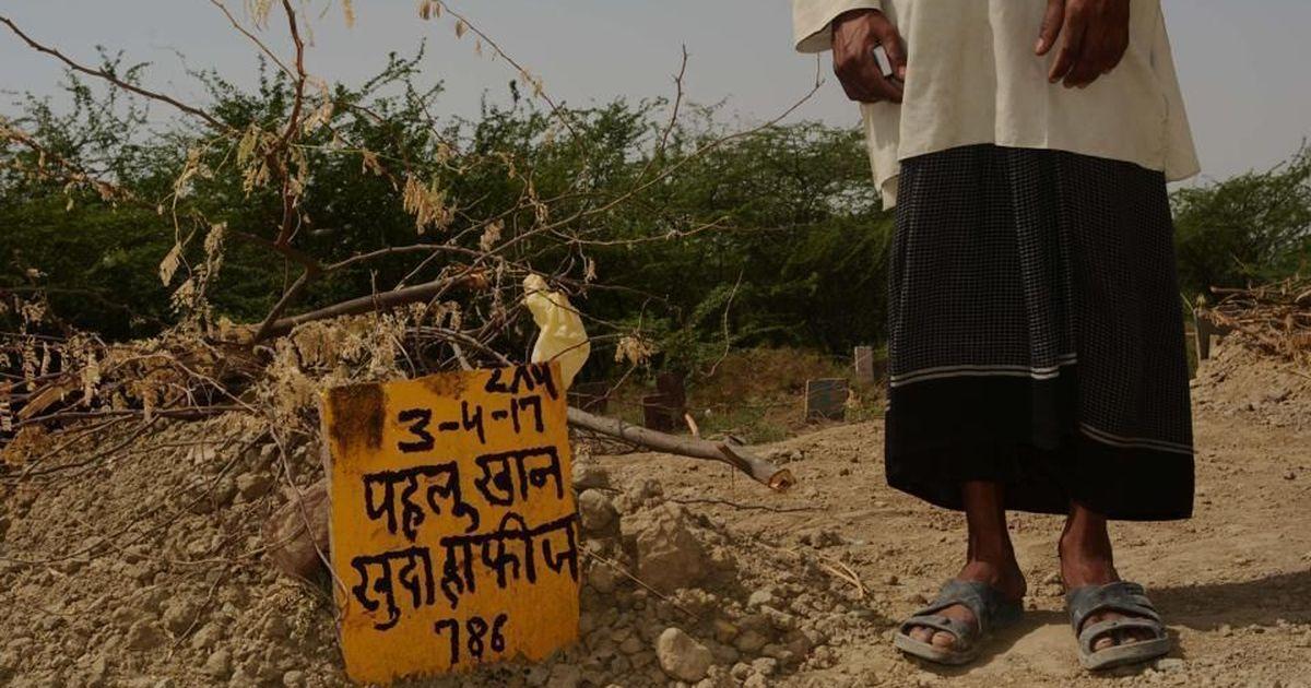 Rajasthan Police deliberately weakened Pehlu Khan lynching case, says independent fact-finding team