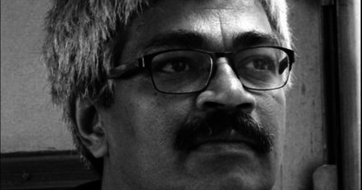 Former BBC journalist Vinod Verma arrested by Chhattisgarh Police for alleged extortion