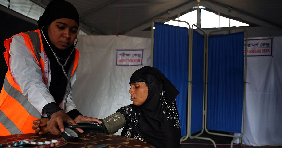 The real reason so many underage Rohingya girls are getting married (and pregnant)
