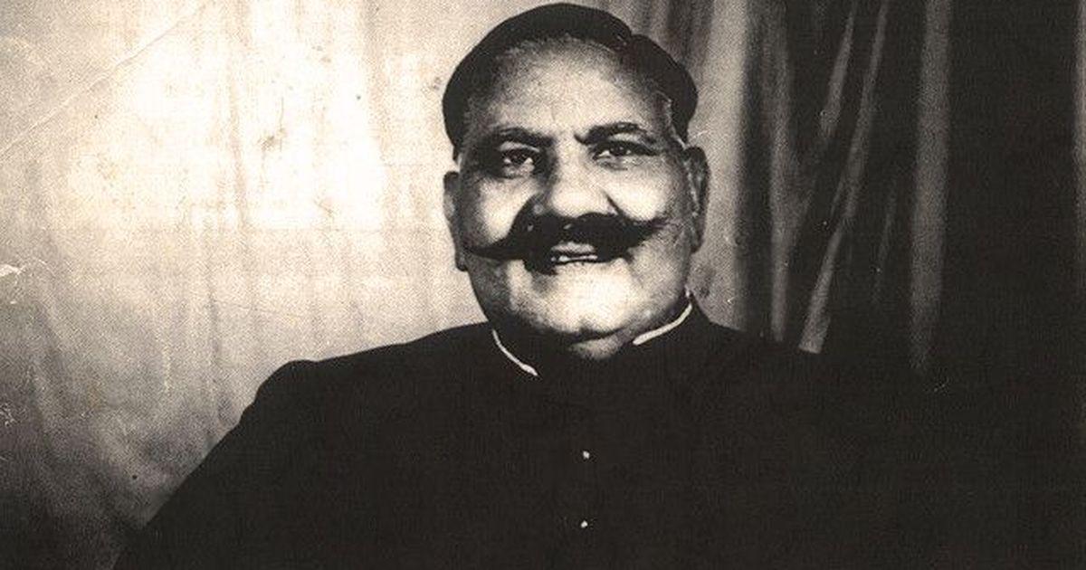 Bade Ghulam Ali Khan's definitive rendition of 'Yaad Piya ki Aaye' and four other versions