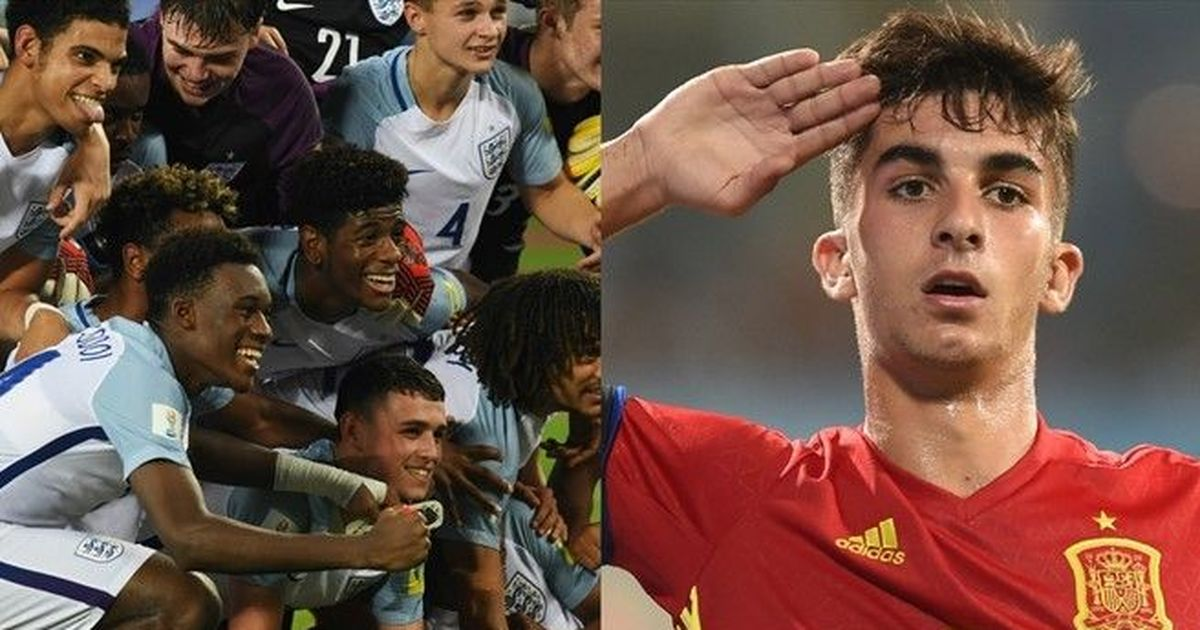 Battle of familiar foes: What to look forward to in the Fifa U-17 World Cup final