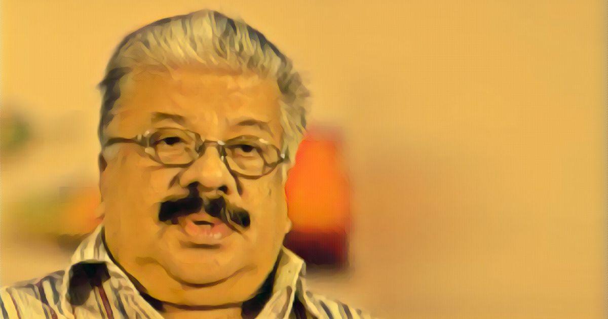 Both life and literature were unconventional for Malayalam writer Punathil Kunjabdulla (1940-2017)