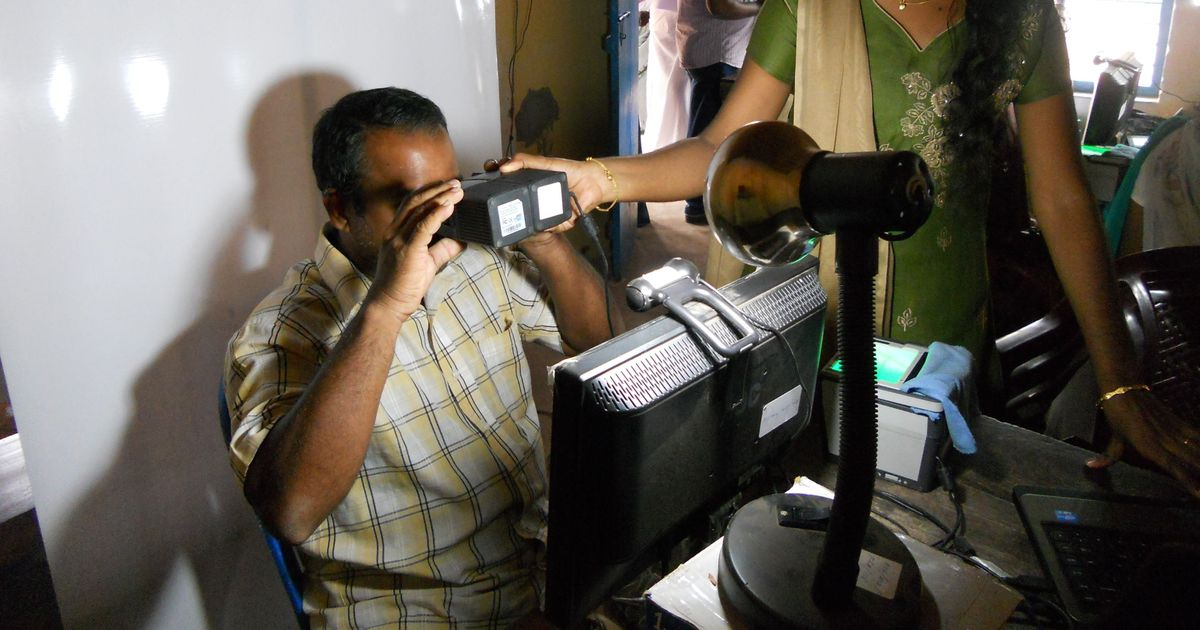 UIDAI denies goof-up in Aadhaar enrolment process of Haridwar villagers, says report