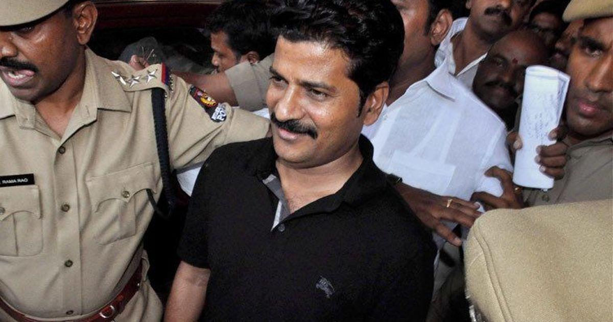 Telangana: TDP leader Revanth Reddy resigns, may join Congress