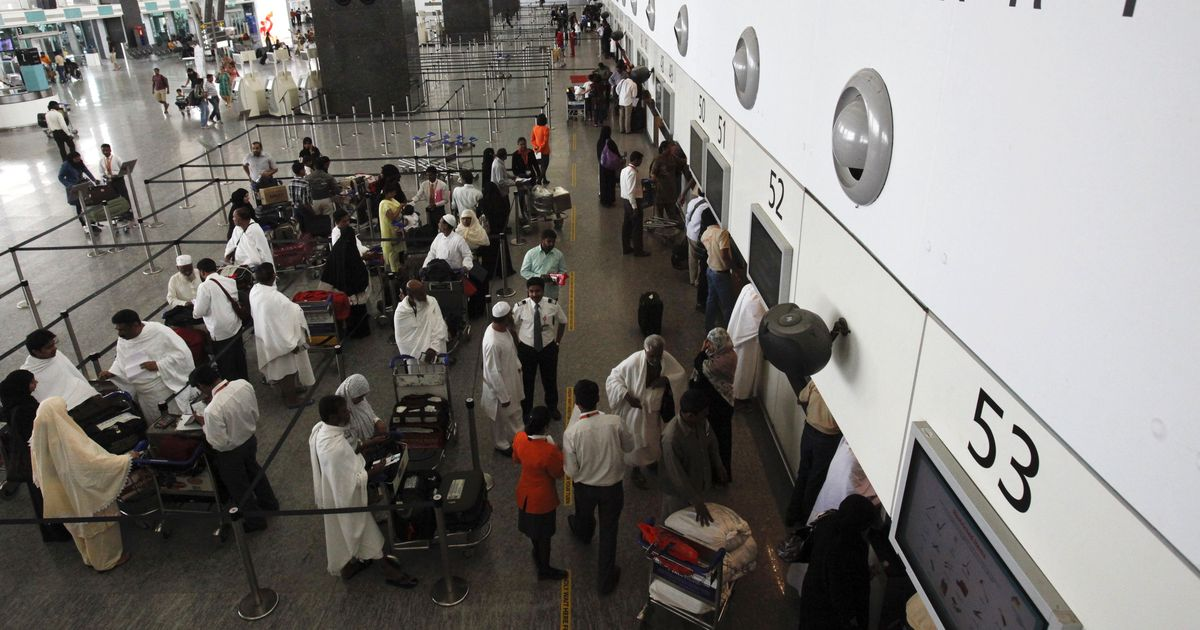 Mobile Aadhaar is now a valid identity proof to enter airports