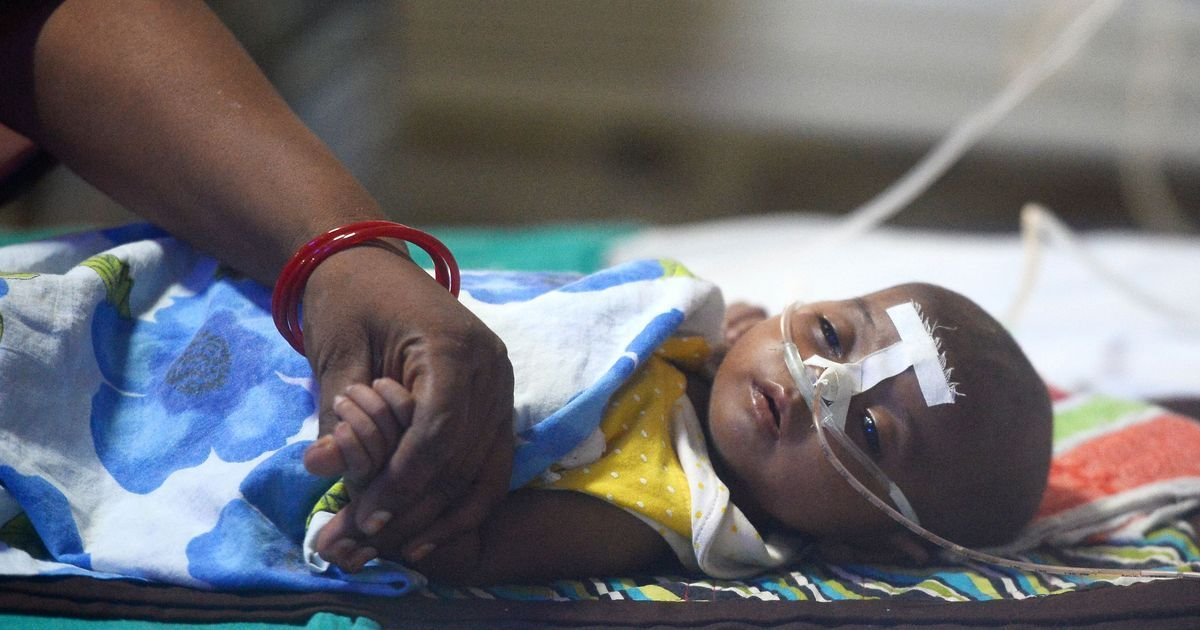 Nine newborns die at Ahmedabad civil hospital in 24 hours, Gujarat sets up investigation panel