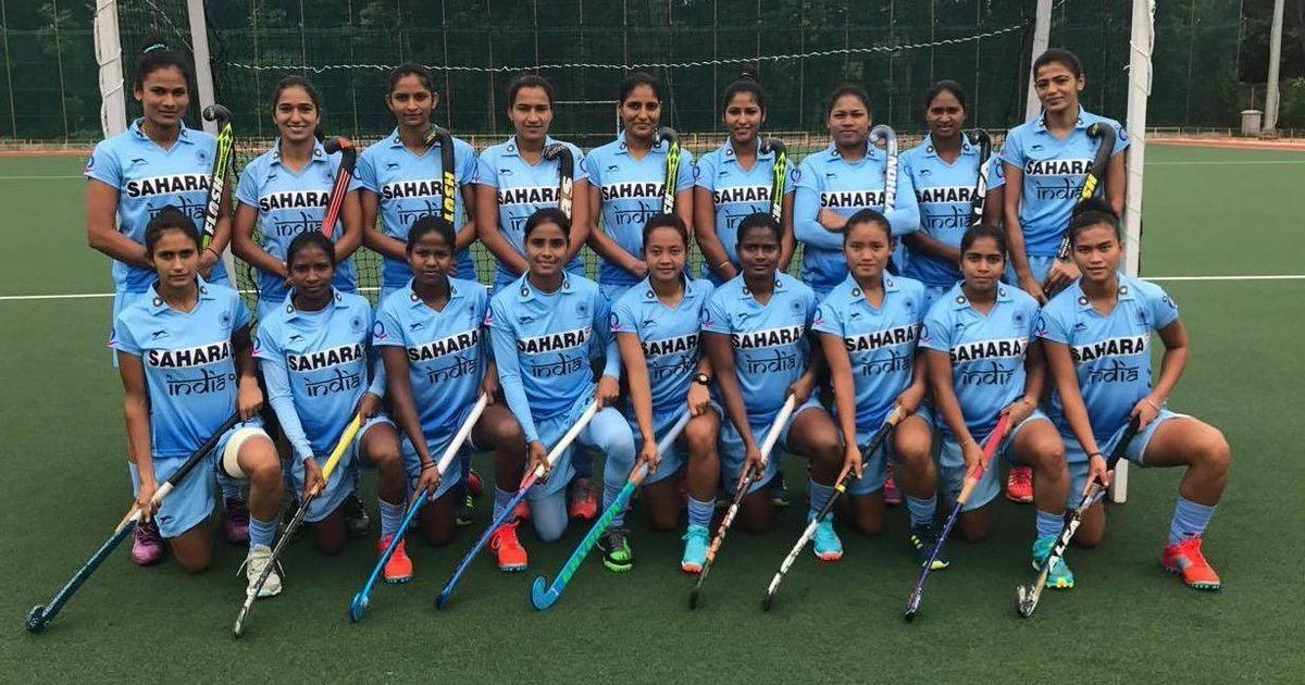 Hockey: Indian women's team registers second straight win in Asia Cup, beats China 4-1