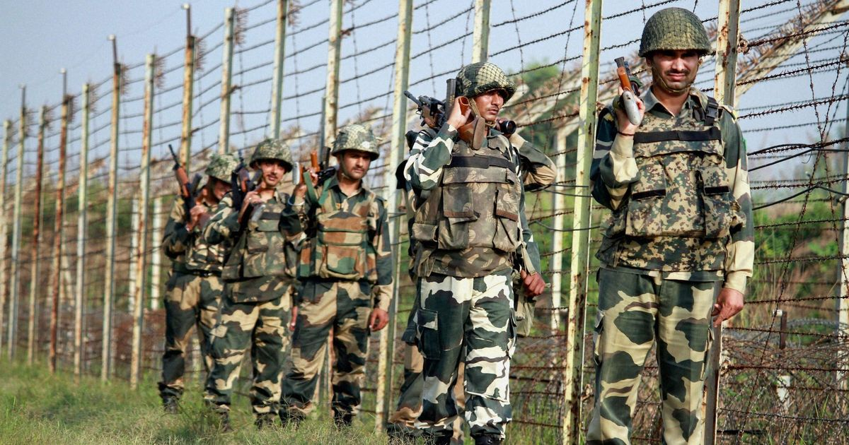 Pakistan calls for unscheduled military talks, accuses India of unprovoked firing