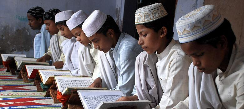 Uttar Pradesh government to introduce NCERT textbooks in madrasas