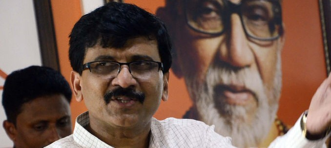 BJP is our principal enemy, people now like to listen to Rahul Gandhi, says Shiv  Sena