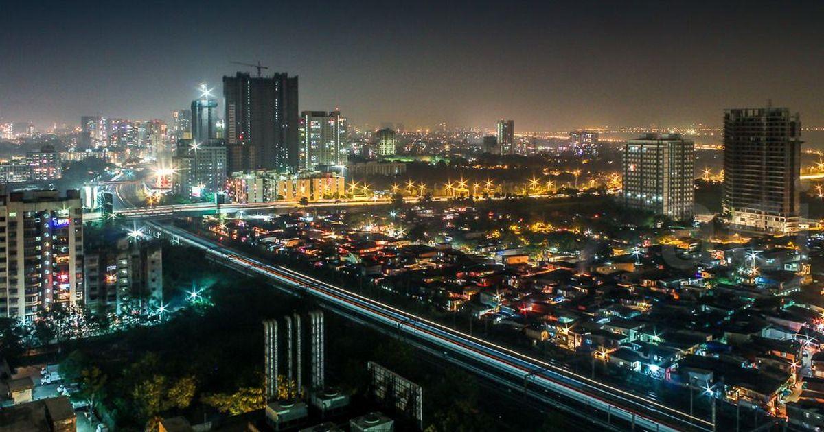 Mumbai and Delhi rank among bottom 20 on a list of the world's safest cities