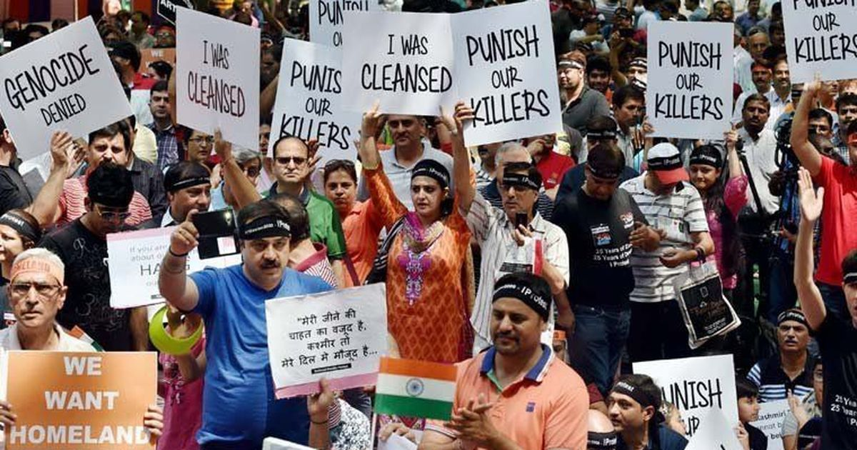Losing hope: Who will give Kashmiri Pandits justice now that the Supreme Court has turned them away?