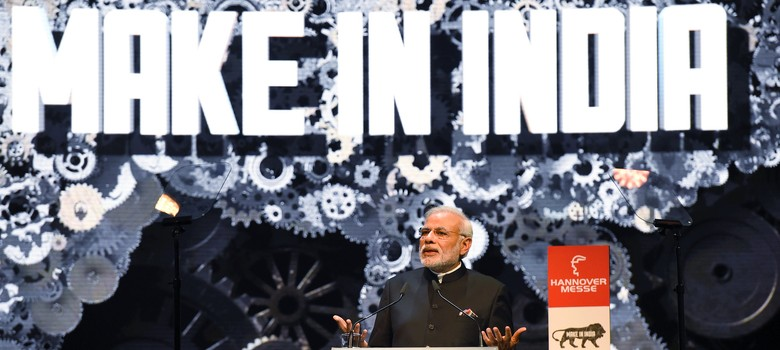 The Daily Fix: Modi's efforts to improve India's ease of doing business rankings are paying off