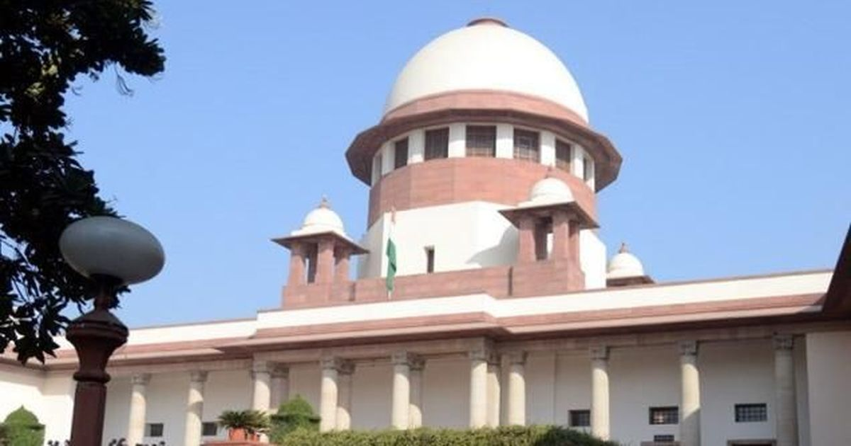 Set up special courts to expedite cases in which MPs, MLAs are accused, SC tells Centre