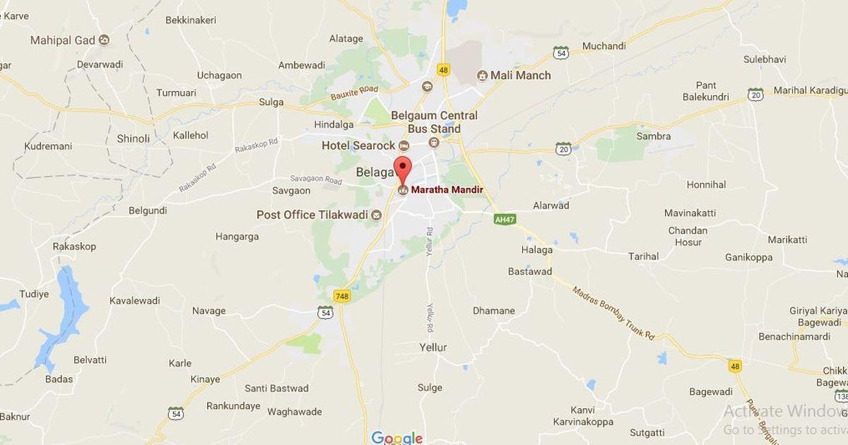 Groups organise 'Black Day' protest in Karnataka's Belagavi, demand city be made part of Maharashtra