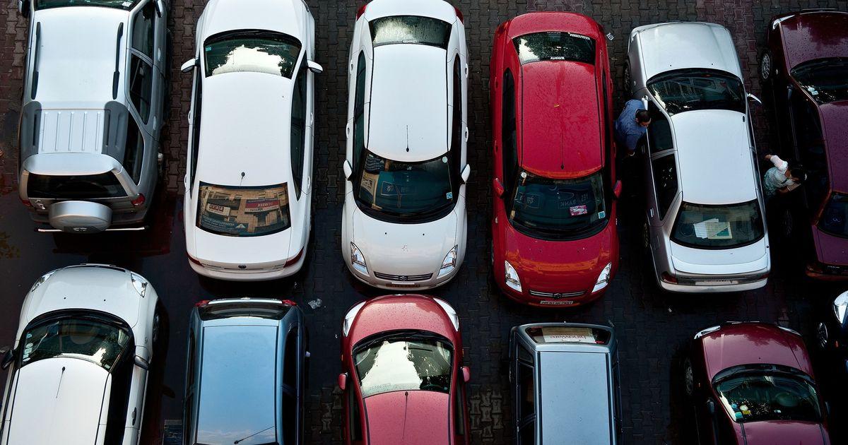 Most companies report single-digit growth in domestic car sales in October despite festival season