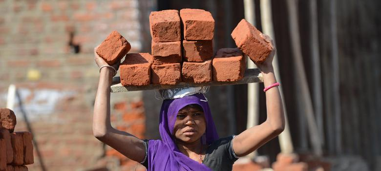 India falls 21 places in global gender equality report, ranks 108 in 144-nation list