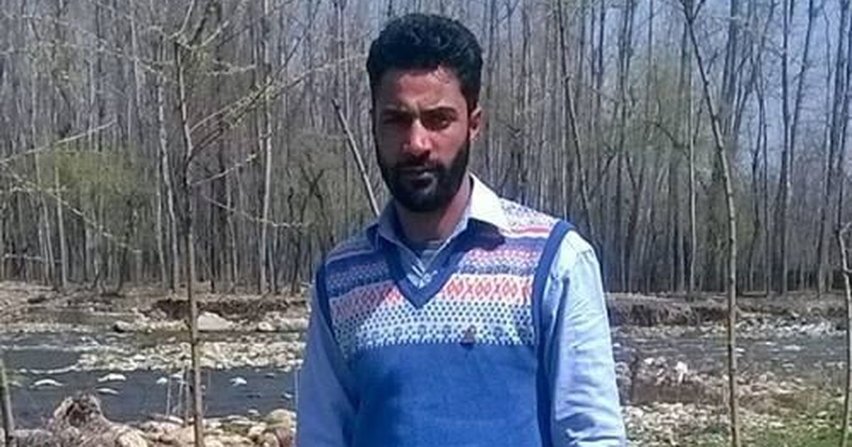 Jammu and Kashmir: BJP youth wing president found dead with throat slit in Shopian