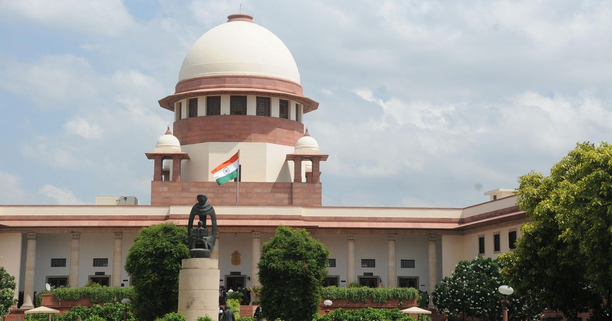 Centre tells SC it won't take action against petitioners who didn't deposit demonetised notes