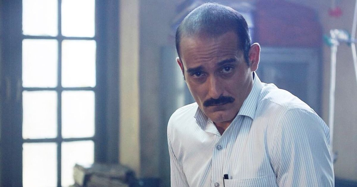 'Ittefaq' film review: Akshaye Khanna shines in a sleek whodunit