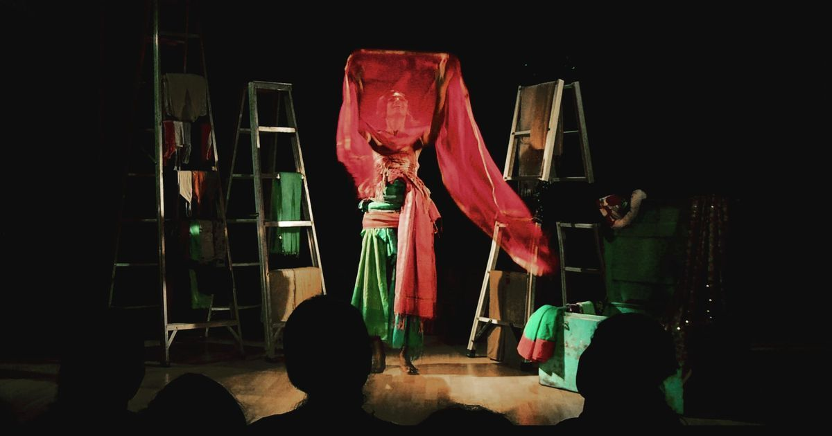 'Everyone has one': More and more Indian theatre groups are making online trailers for their plays