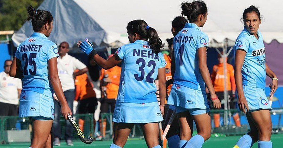Asia Cup hockey: India women down defending champions Japan, set up title clash against China