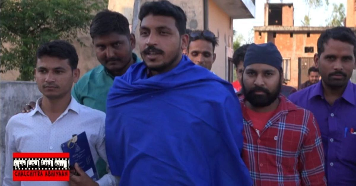 The use of National Security Act to keep the Bhim Army's Chandrashekhar in prison is draconian