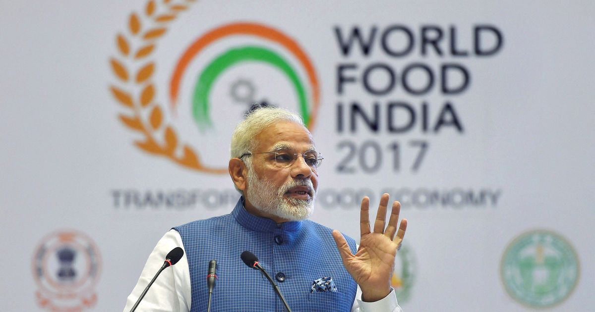 ITC, PepsiCo, Patanjali among firms to bring Rs 68,000-crore investment in food sector