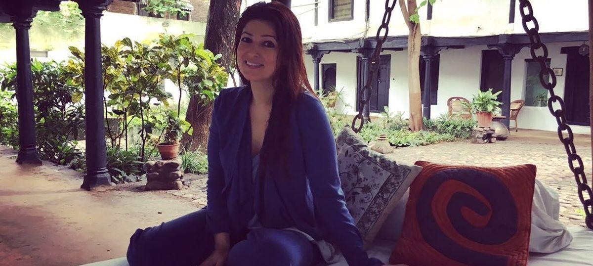 Twinkle Khanna apologises for her 'emotional' response to Akshay Kumar-Mallika Dua controversy