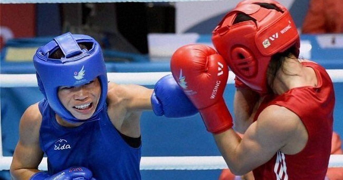 Mary Kom moves into semi-finals of Asian Boxing Championships, assured of medal