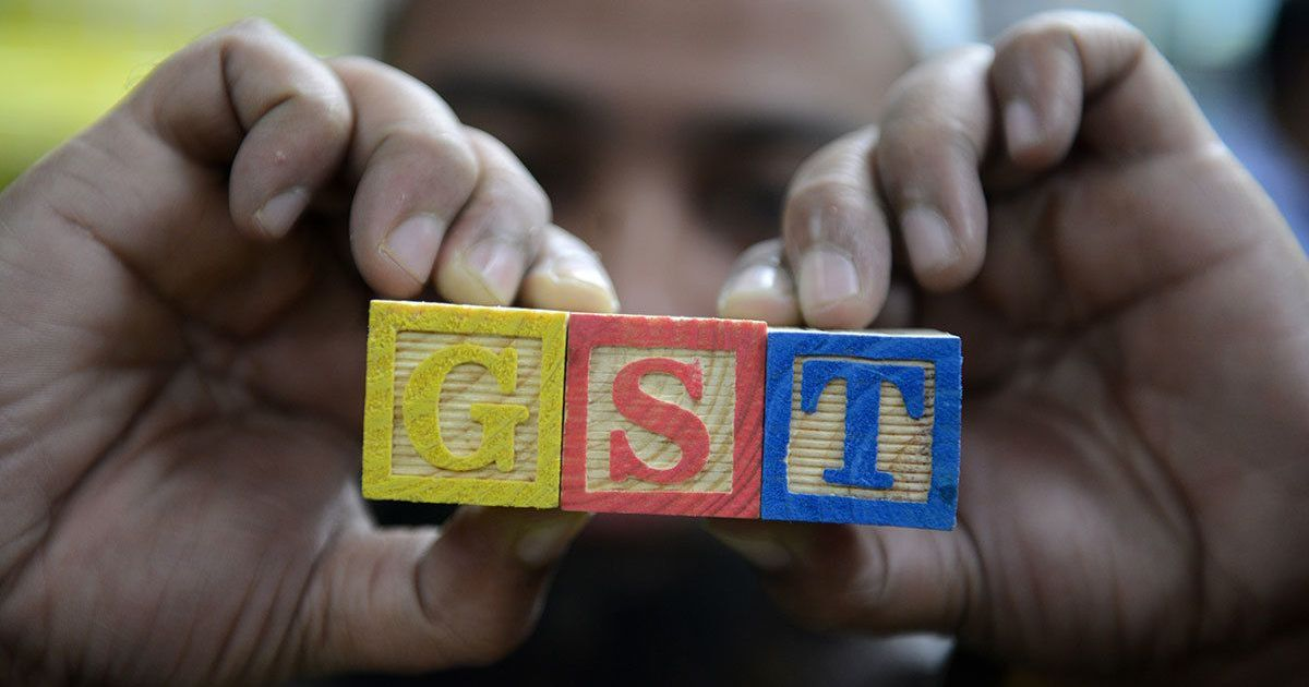 Rs 2 lakh crore working capital of businesses stuck with government after GST: The Times of India