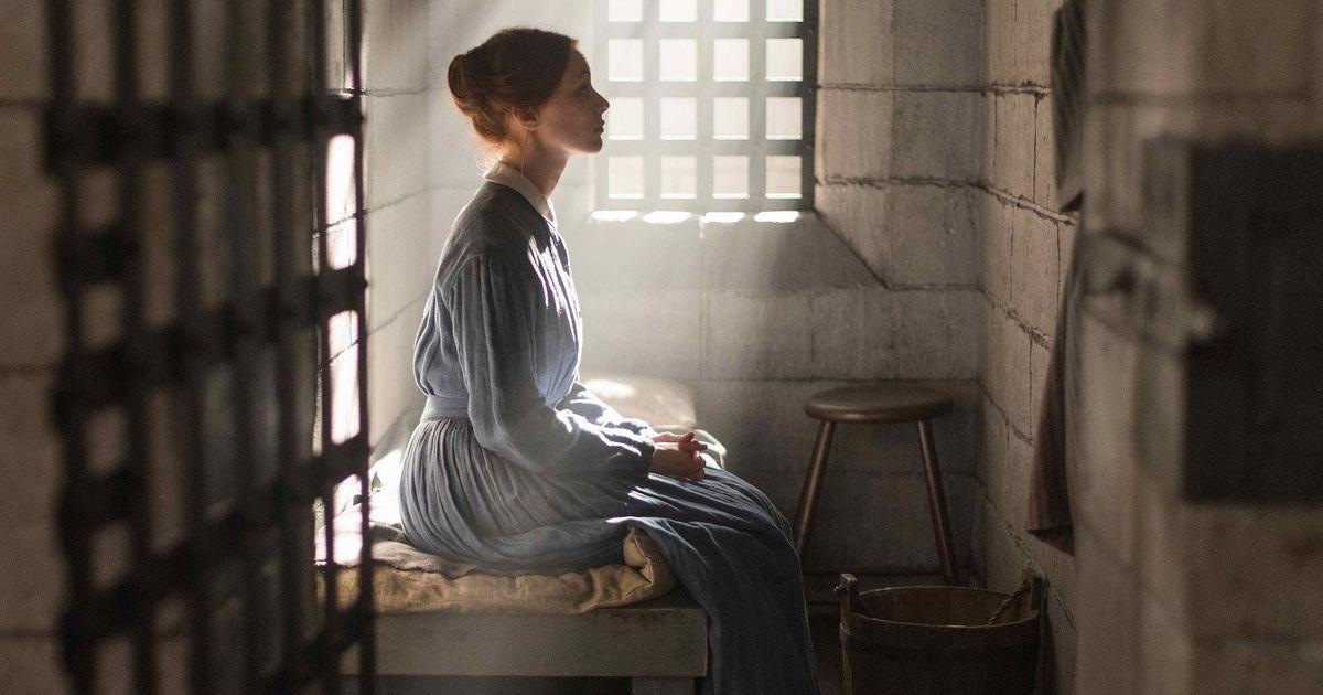 Grace Marks in Prison