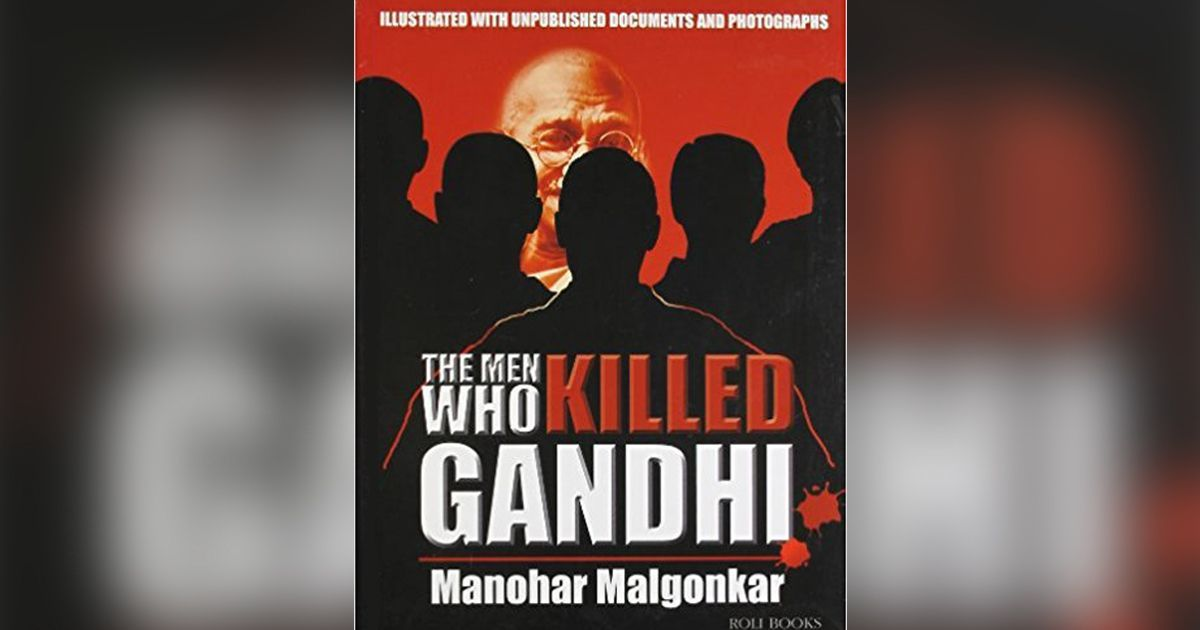 Book on Mahatma Gandhi's assassination to be adapted into a web series