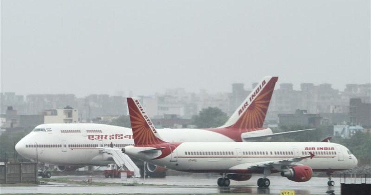 Air India gets SC notice after transgender candidate accuses airline of gender discrimination